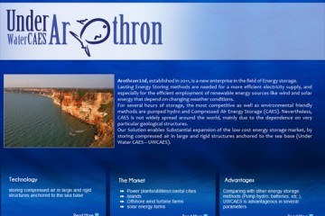 Arothron – Under Water Cases